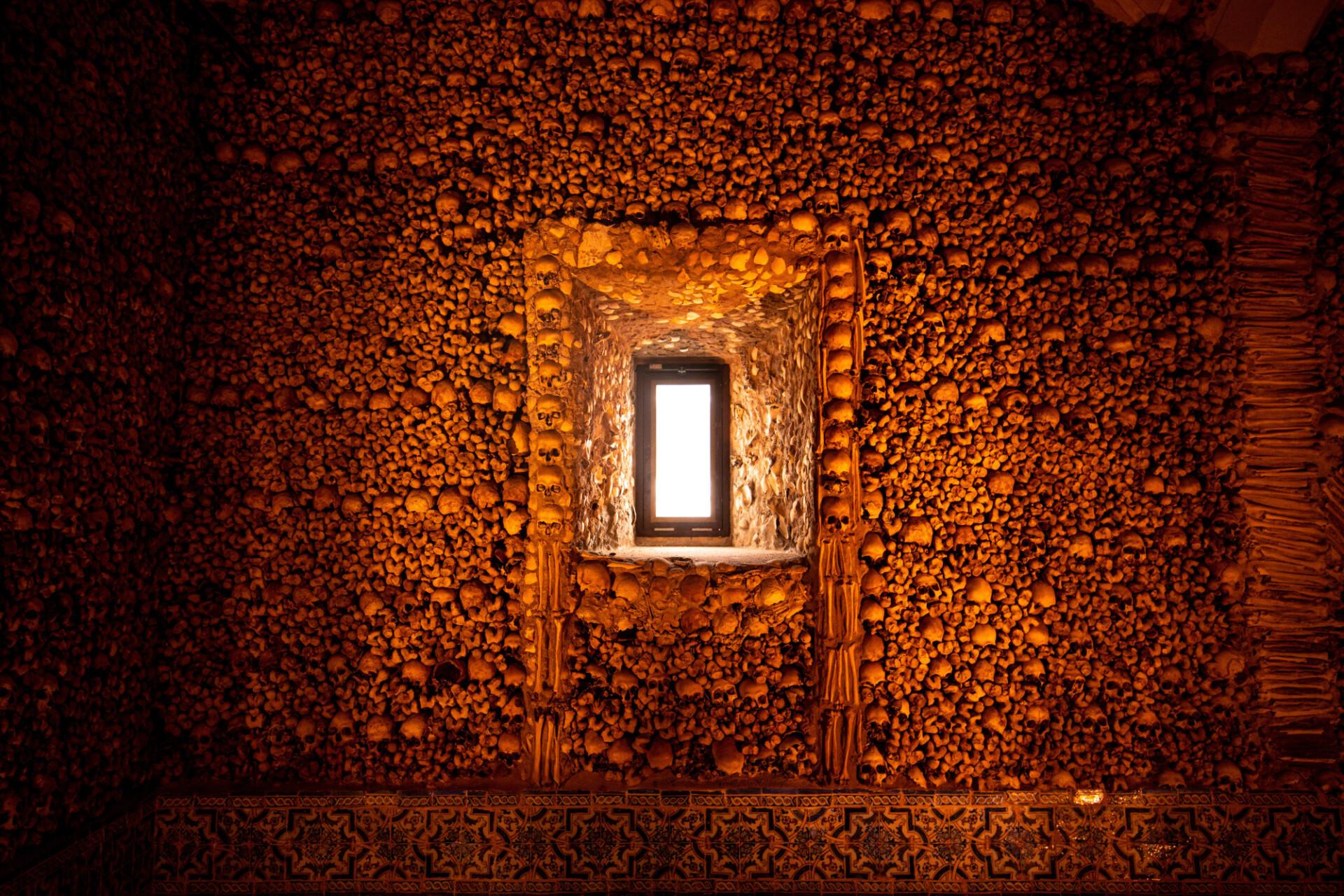capella dos ossos