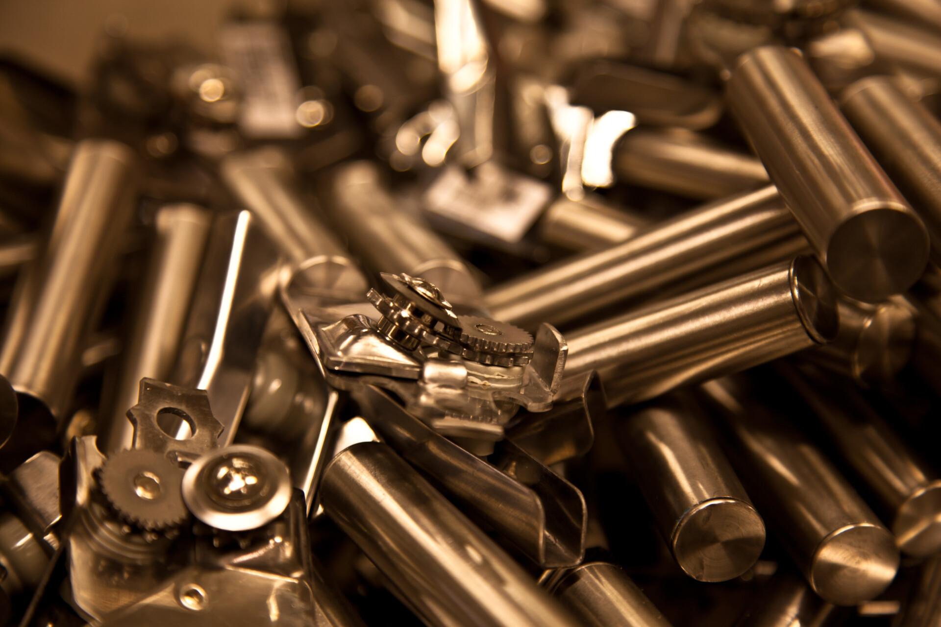 tin openers