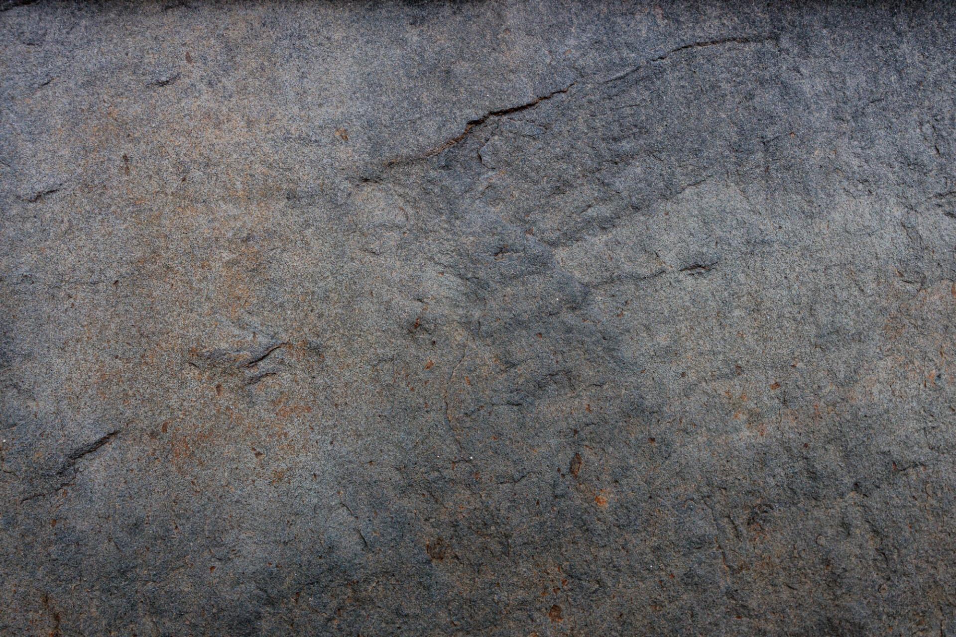 Dark rough stone texture