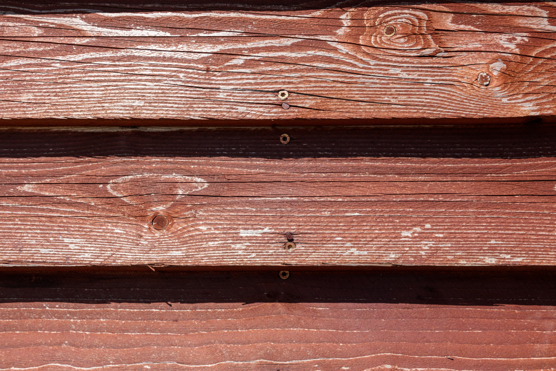 Reddish brown wood texture