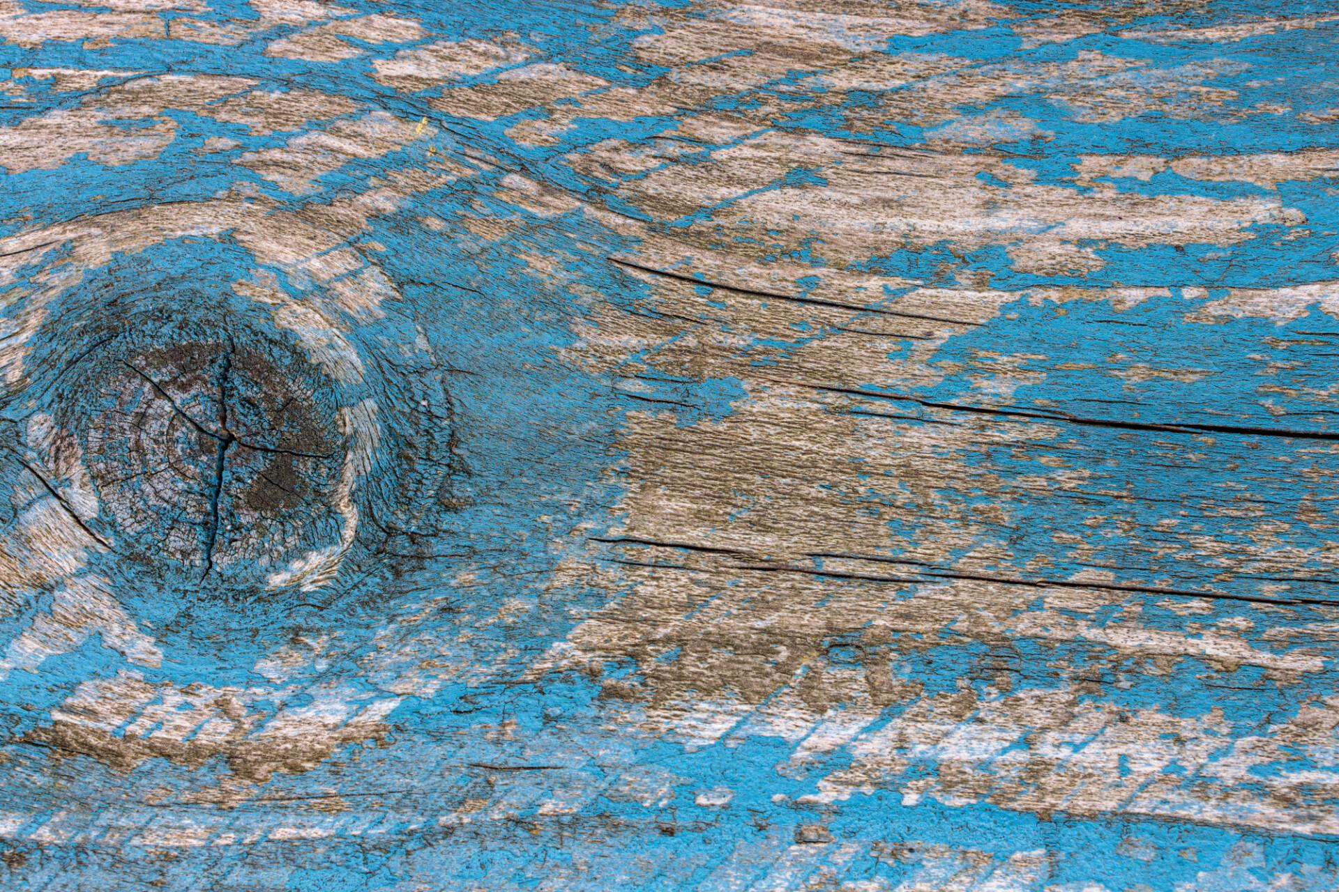 grunge blue wood texture background