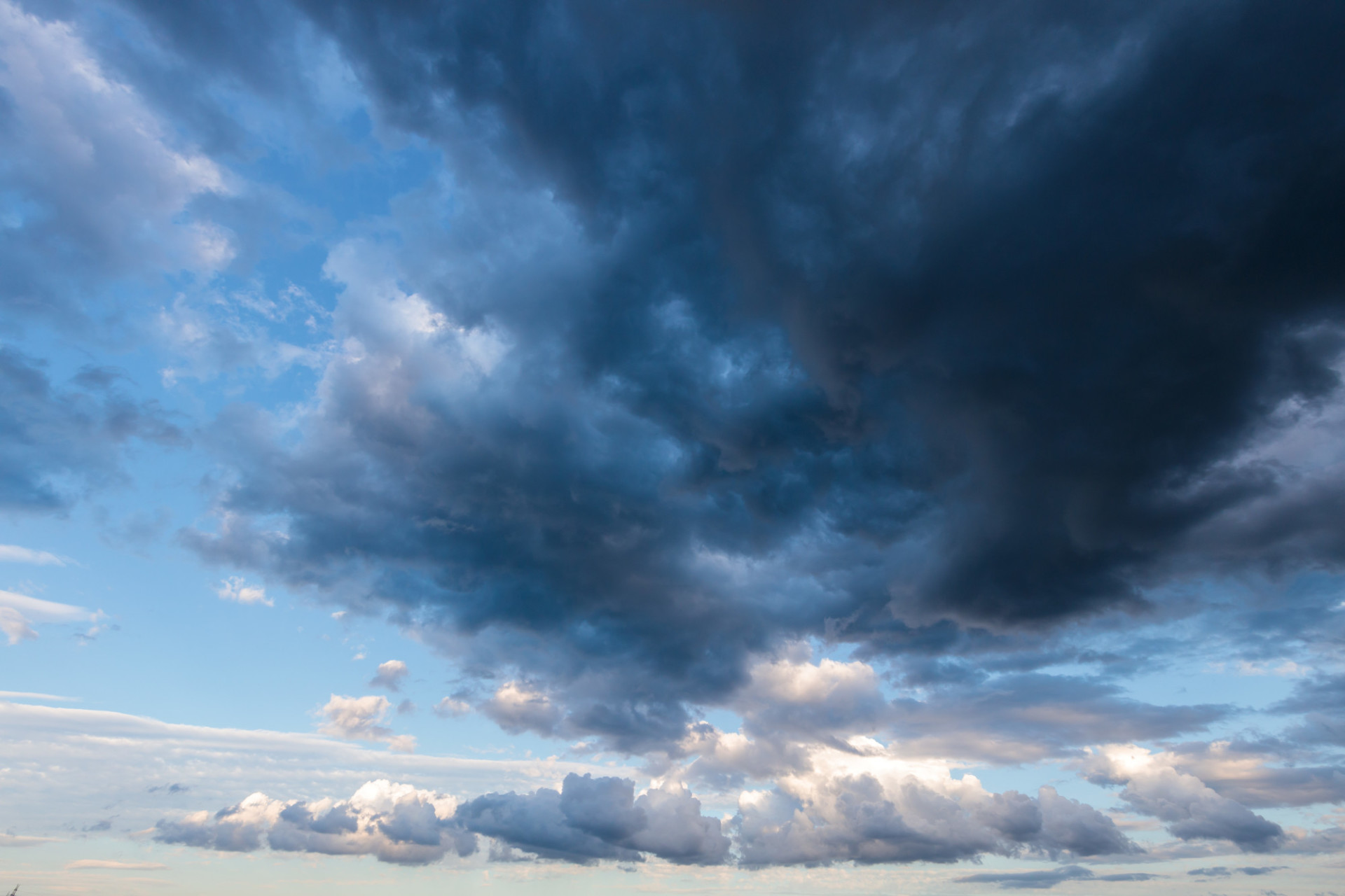 storm clouds gathering sky replacement skys