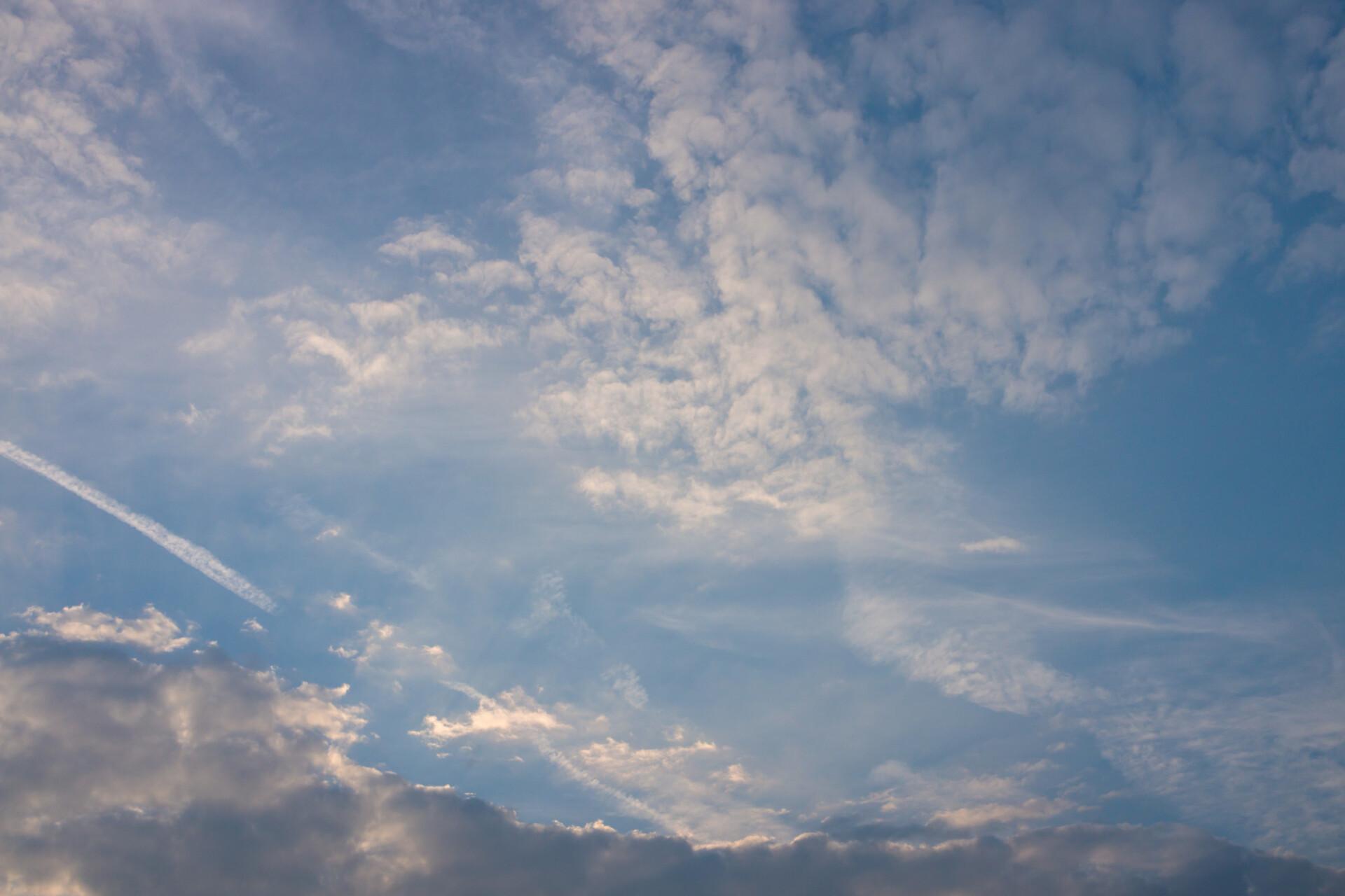 Sky Replacement Sky