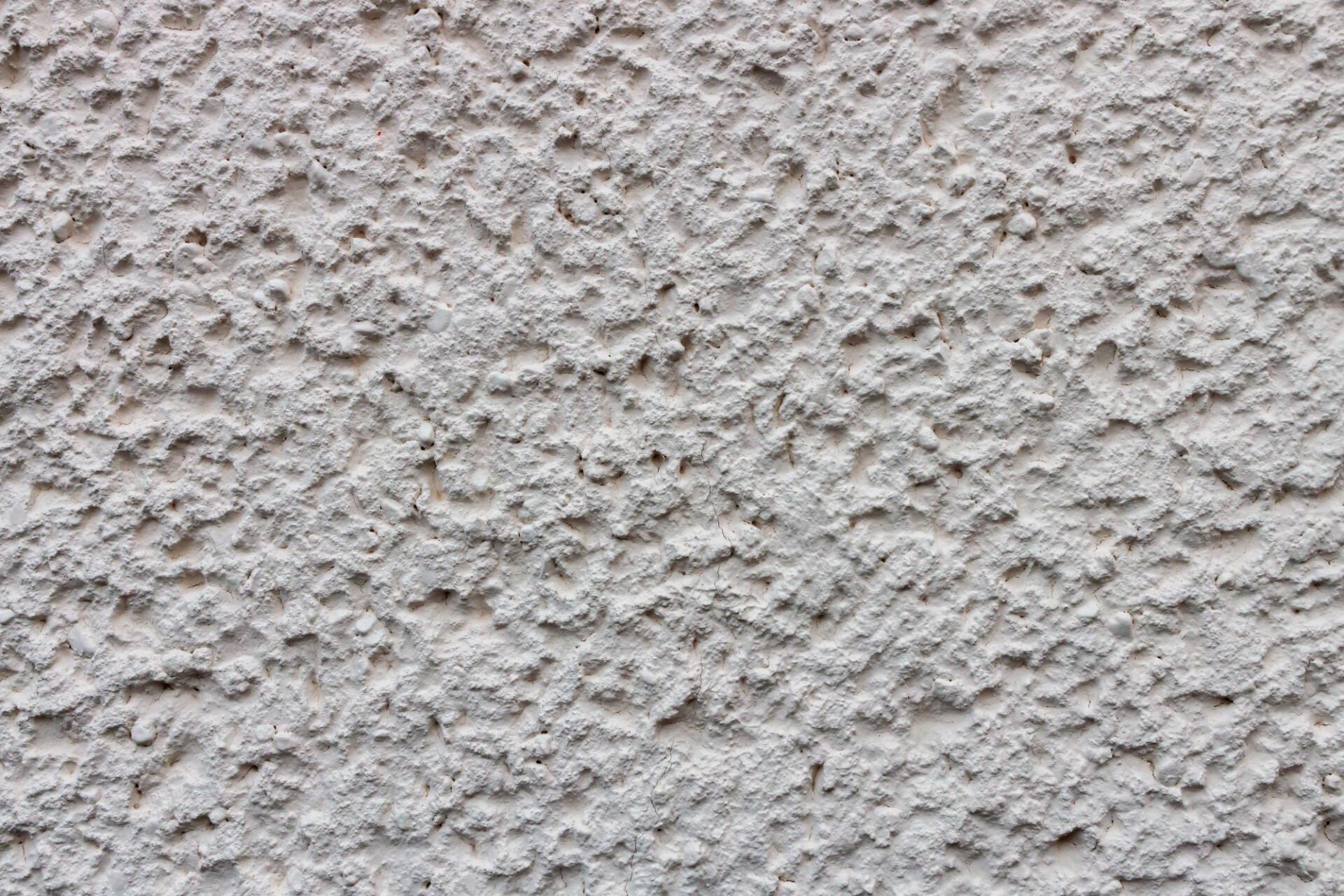 Free rough white exterior wall texture