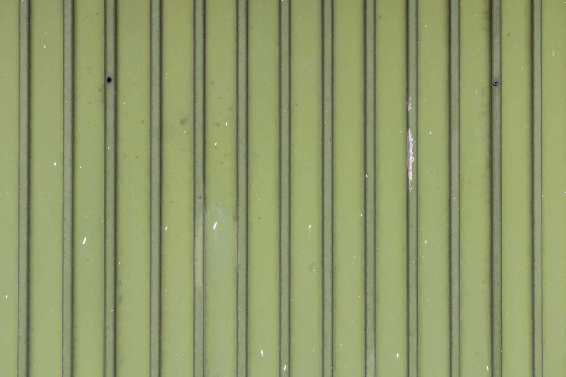 Green Weathered Containers Metal Texture