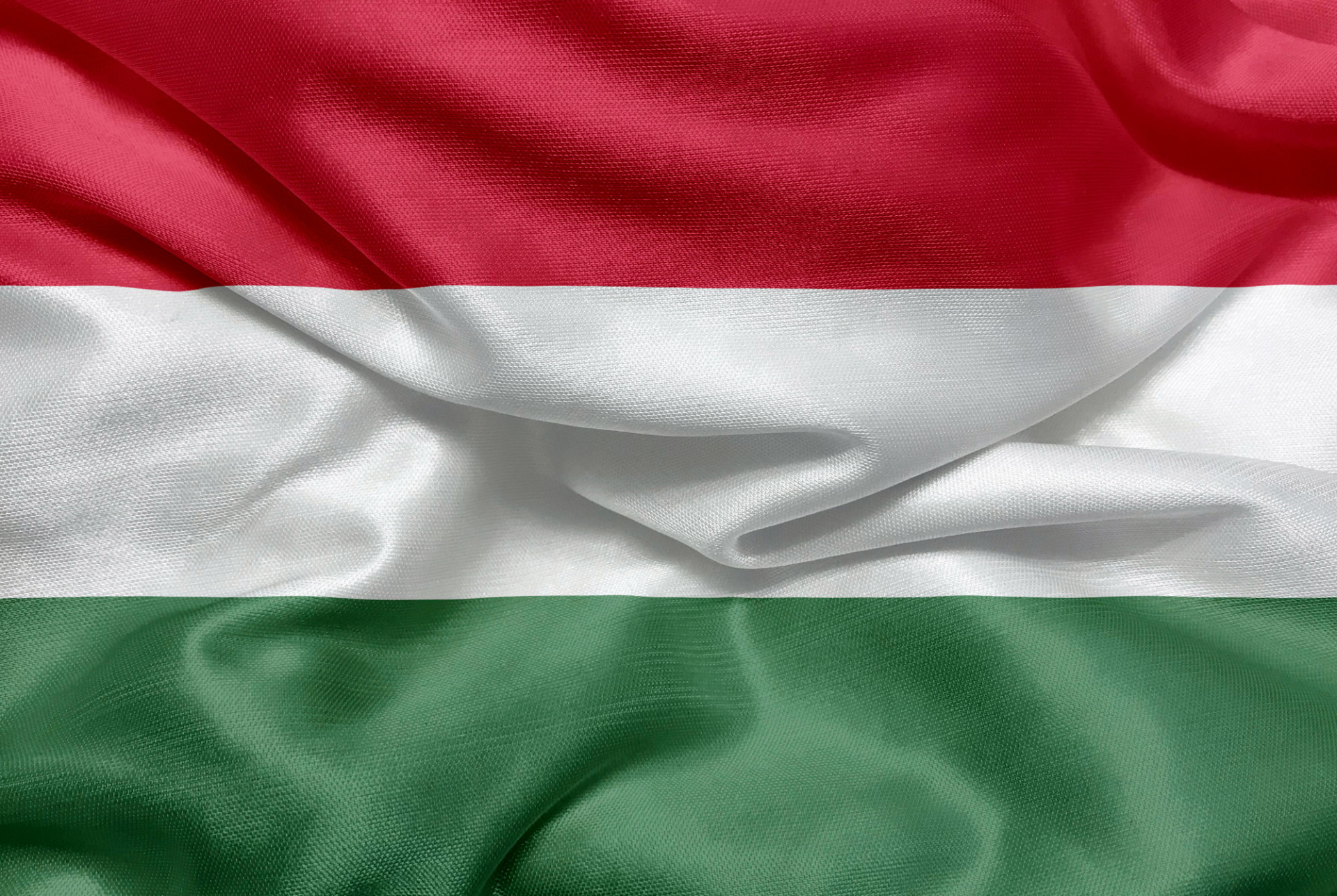 Variant flag of Hungary