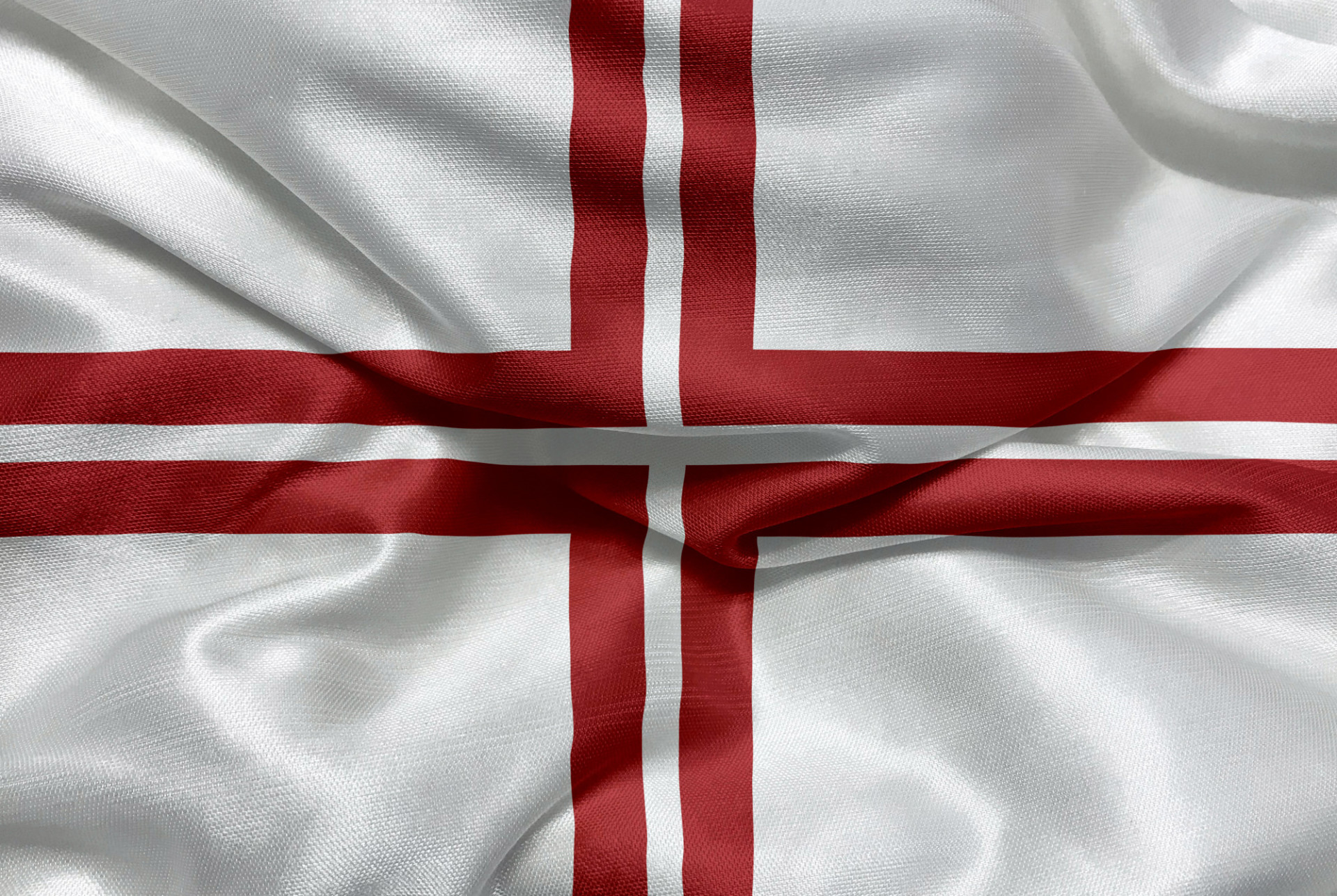 Naval Ensign of Latvia