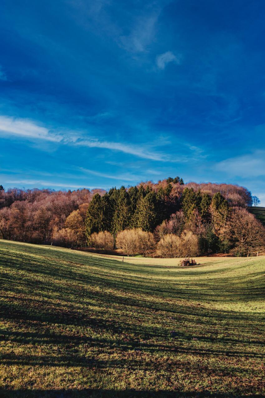 North Rhine Westphalia Rural area