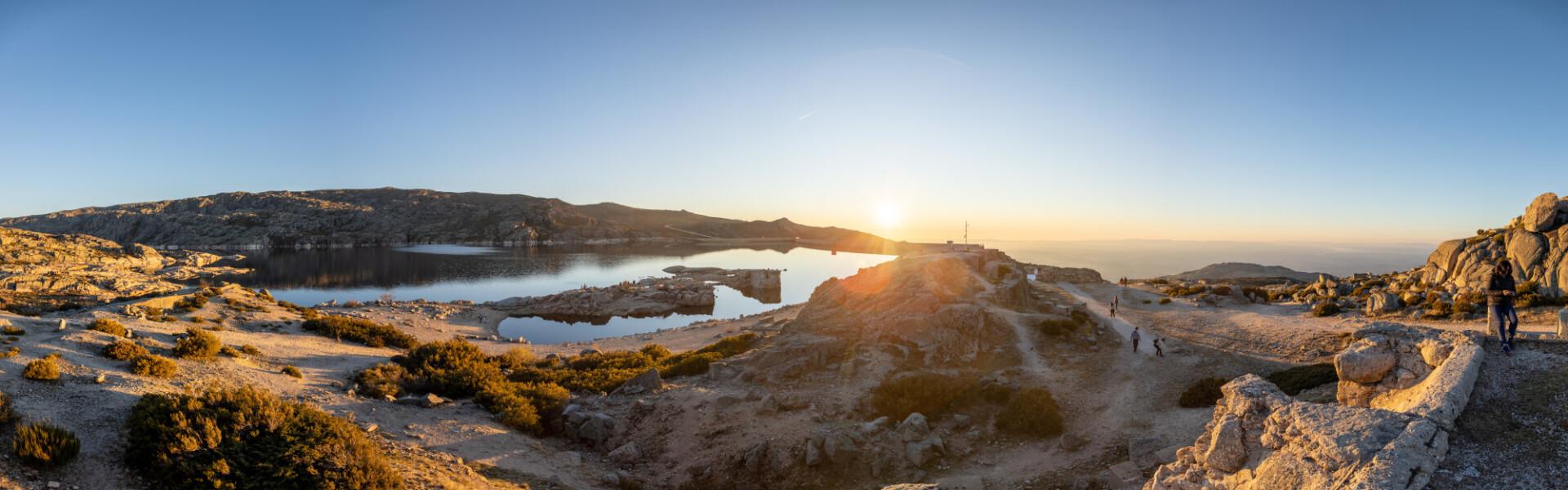 Aproveitamento hidroelétrico de Lagoa Comprida