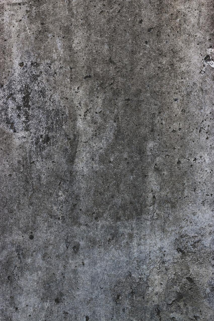 worn gray concrete texture