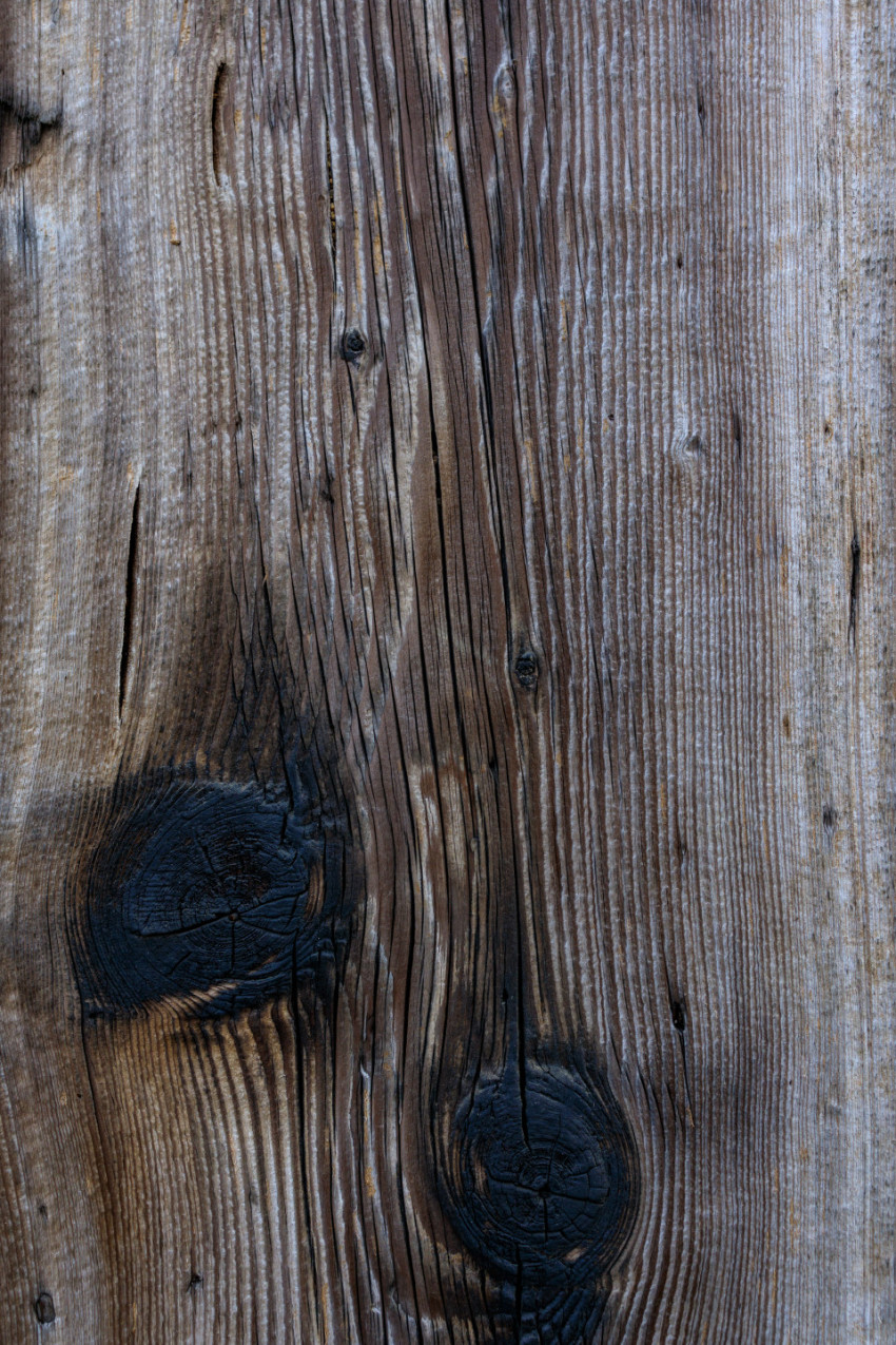 Rustic weathered wood surface texture