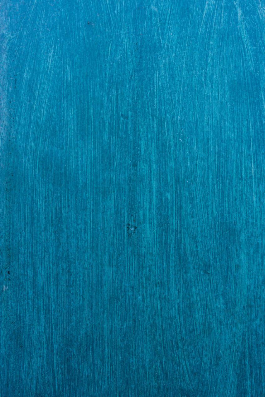 Decorative Blue Wood Background