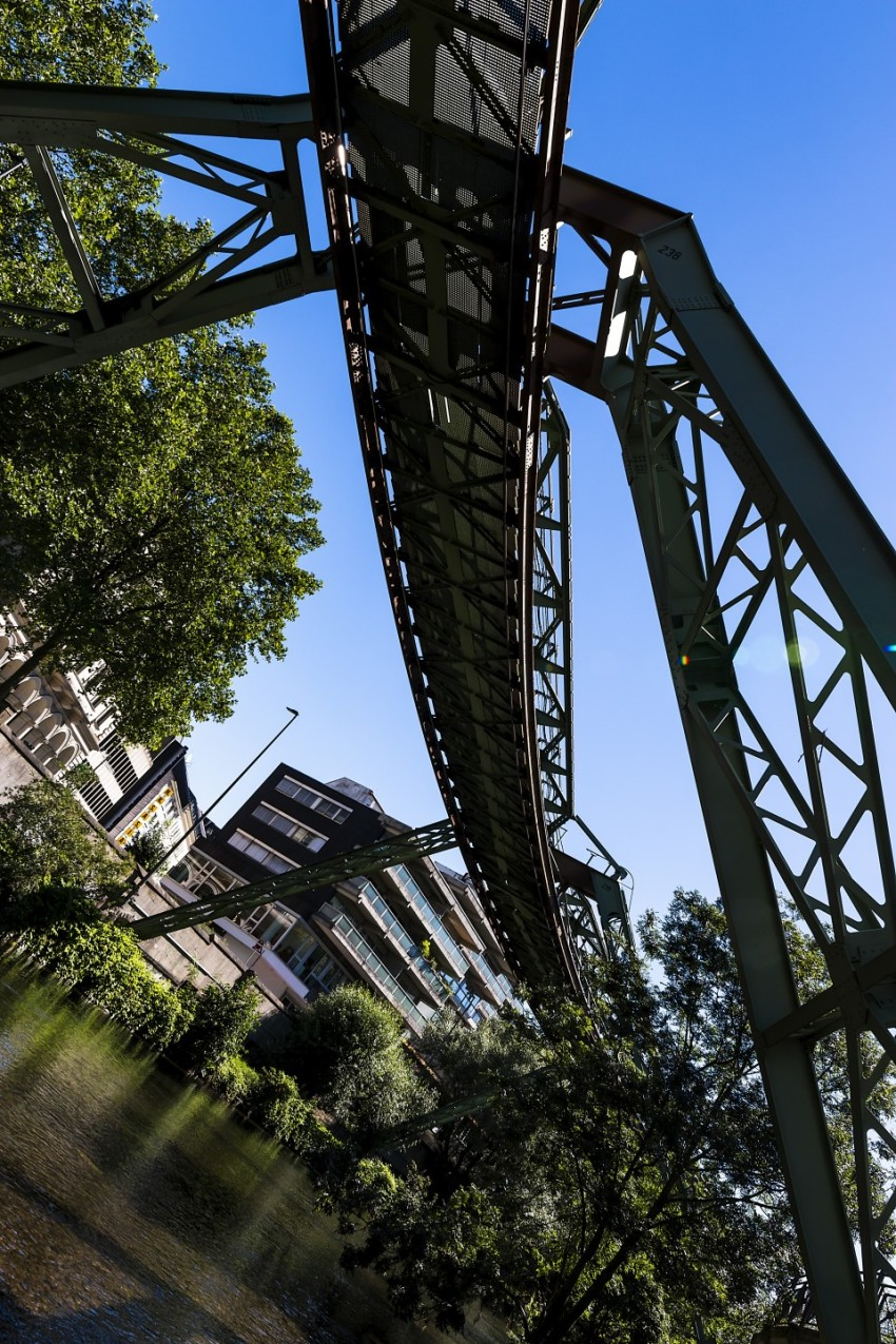 wuppertal monorail ohligsmuehle