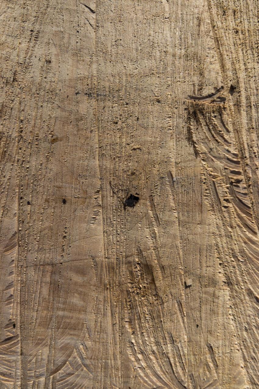 sawn wood grain texture