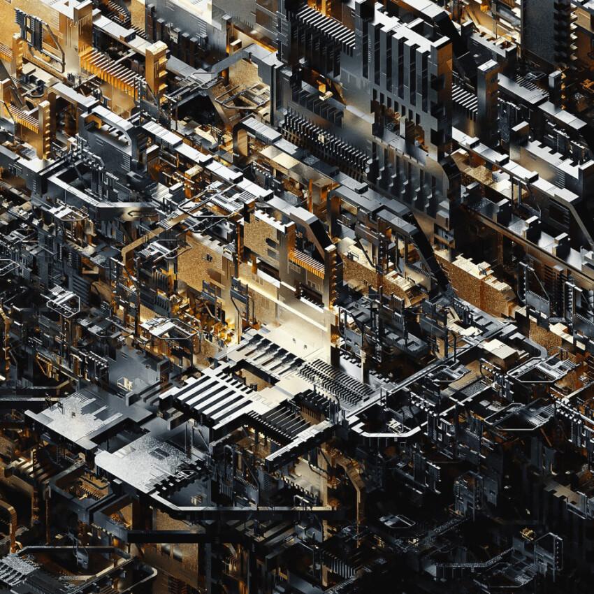 complex a digital world