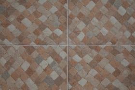 Stock Image: checkered stone tiles texture