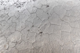 Stock Image: dry ground with cracks background