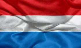 Stock Image: Flag of Heilbronn, Baden-Württemberg