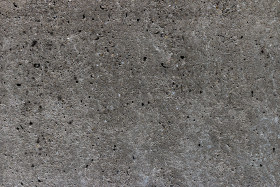 Stock Image: pitted concrete texture