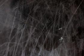Stock Image: School blackboard texture