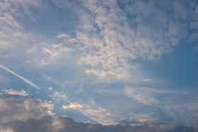 Stock Image: Sky Replacement Sky