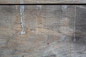 Stock Image: weathered wood texture